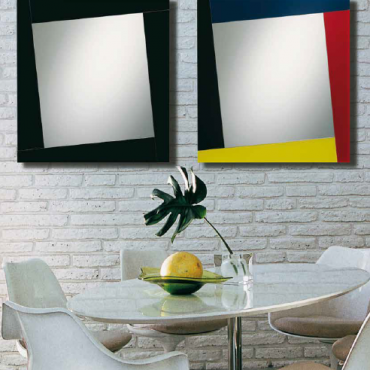 dali - mirrors