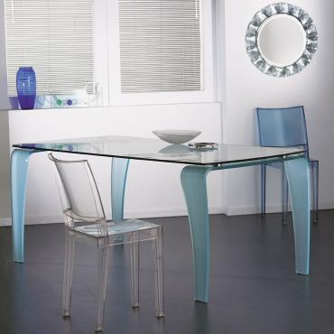 Kristal - Tables