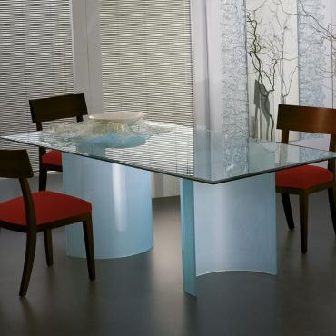 Otello - tables